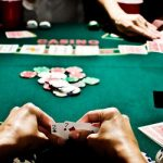 Earn money by playing your favorite casino