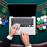 PLAYING POKER ONLINE WITH YOUR MONEY