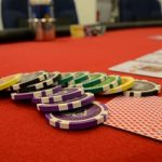 What are the basic rules to play poker domino qquangaslionline