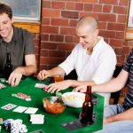 Playing Texas Holdem Poker domino qq  Online