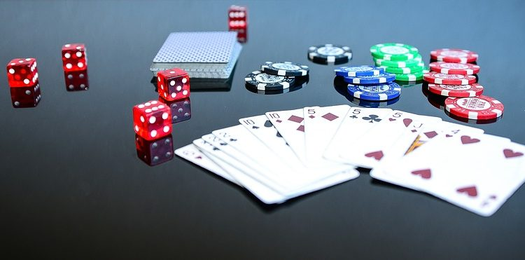 Online and offline casino games
