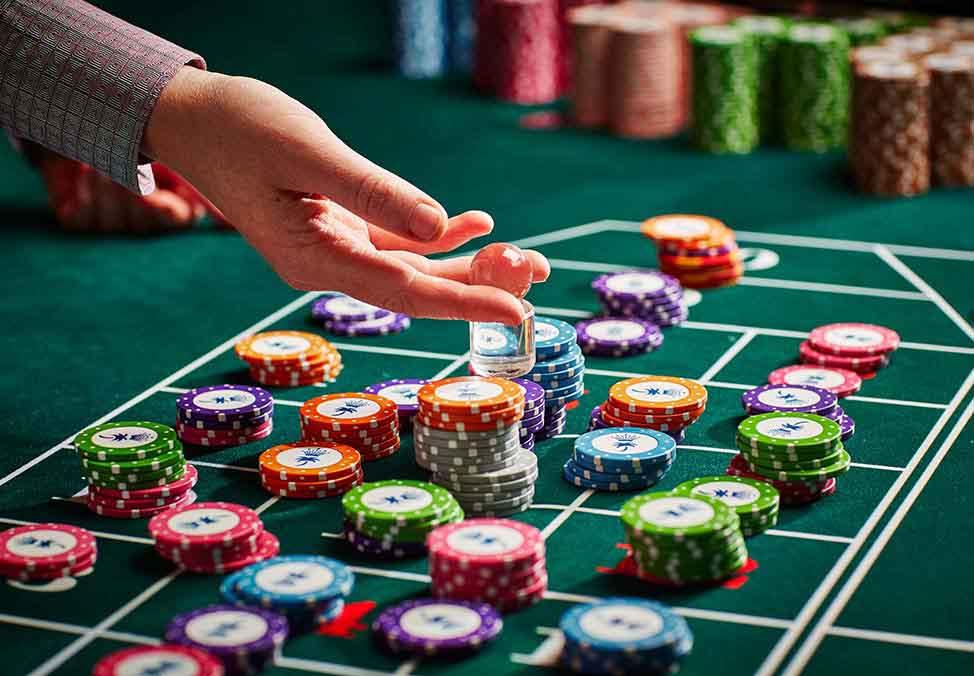 judi poker online Indonesia