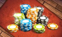Online gambling - playing with real money
