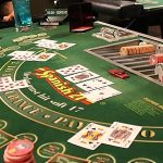 Gambling strategies can work as largest network