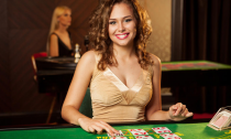 Playing the slot games