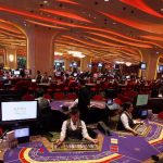 Some Main advantages of an online casino over a street gambling club