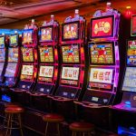 Online Slot Games: A Plethora Of Choices