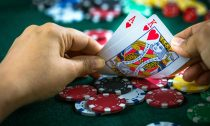 Physical health issues affected a lot while gambling online continuously
