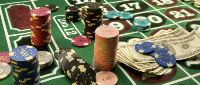 Getting Money in Online Casinos