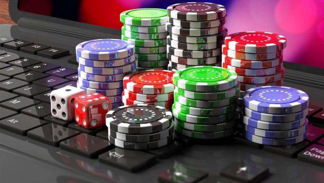 Online Casino Games Is So Popular