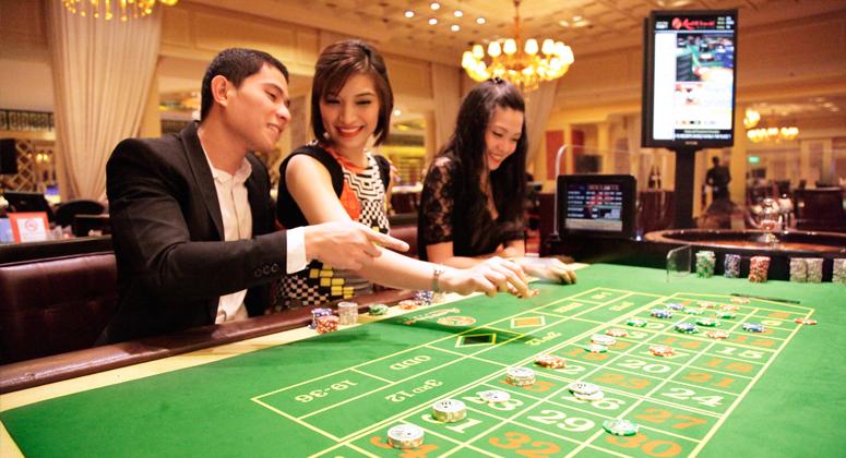 Online Slots Games