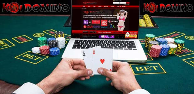 Online Casinos And Their Progress Through The Years