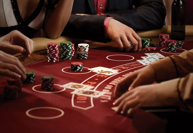 How to Choose the Right Gambling Site