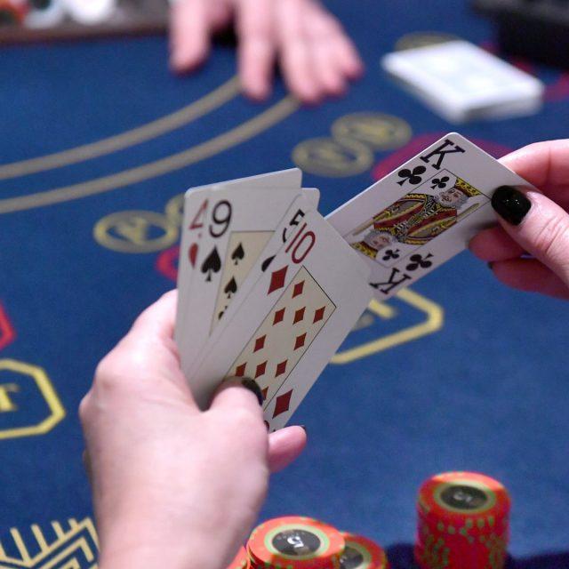 Slot Machine Gambling Casino Tips