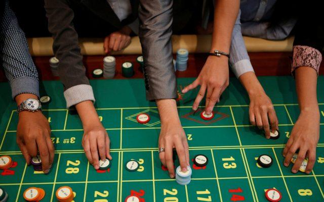 Best Gambling Site: MEGA888 ORIGINAL