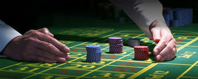 Get the easy online extra income from online casino game
