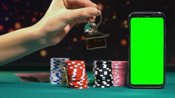 Numerous Advantages Of Online Casino At Kiss918