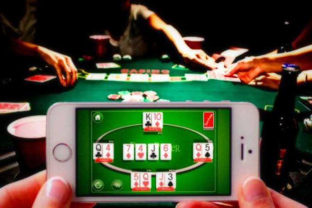 Feel The Premium Online Casino Experience Right Here at 918Kiss