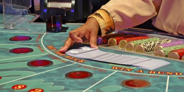 Play Poker Online On Judi Bola Sites