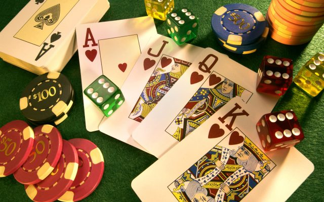 Gambling Tips For Casino Games And Online betting