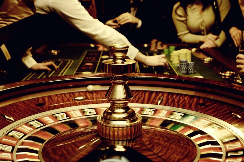 gambling ball games