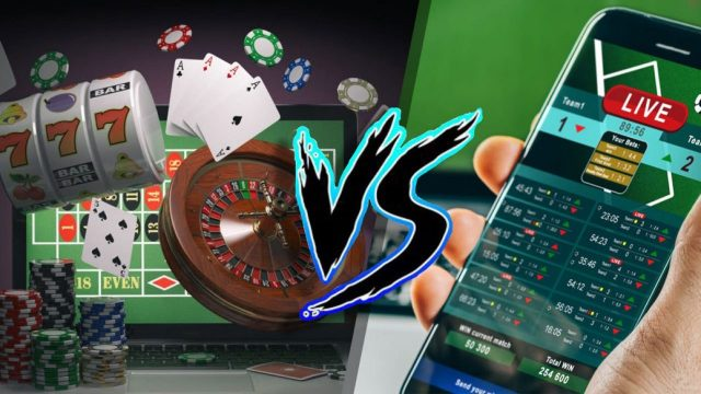 Safety measures to check while playing online casino games